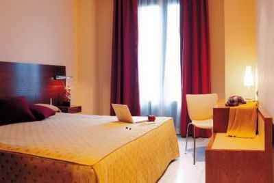 3 star hotel for sale in Barcelona in a central area of the city